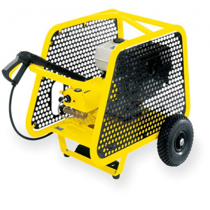 Cold Water Pressure Washer Hire Essex
