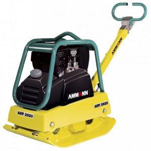 Ammann Hire AVP 2620 Essex