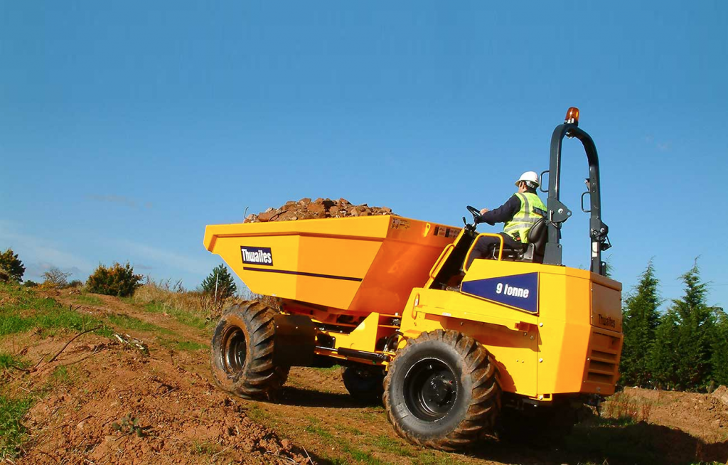 Dumpers For Hire JMP Essex