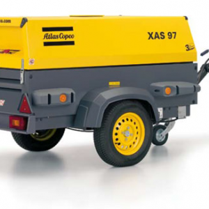 Atlas XAS Generator Hire Essex