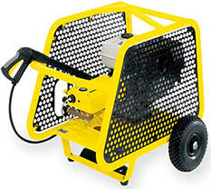 Pressure Washer Hire Essex