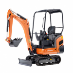 Mini Digger Hire 1.5 Tonne Essex